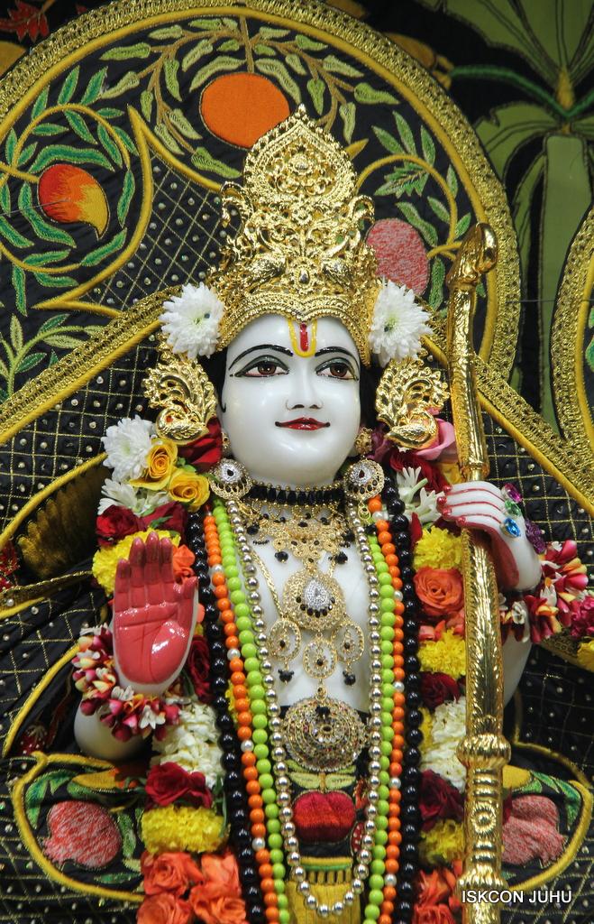 ISKCON Juhu Sringar Deity Darshan on 19th Nov 2016 (35)