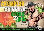 Boondocks Crumpler Crippler Citra 2xipa