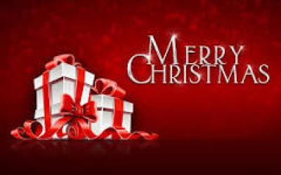 Merry Christmas Nigeria