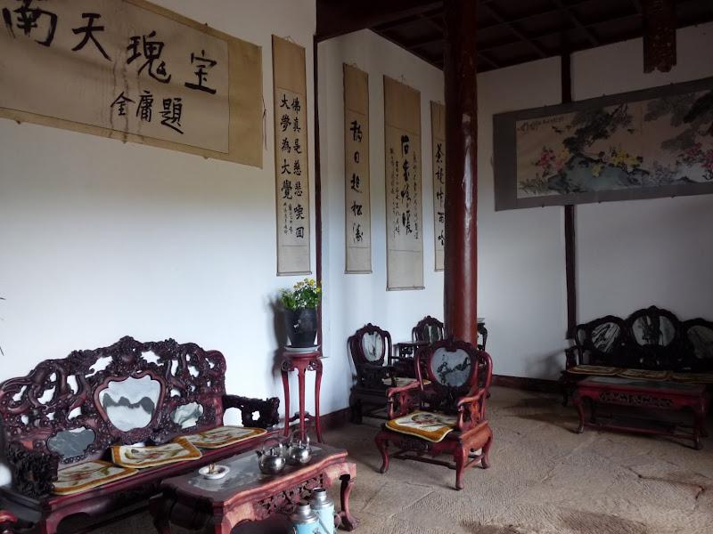 Chine . Yunnan.SHA XI 2 et retour à Lijiang - P1250074.JPG