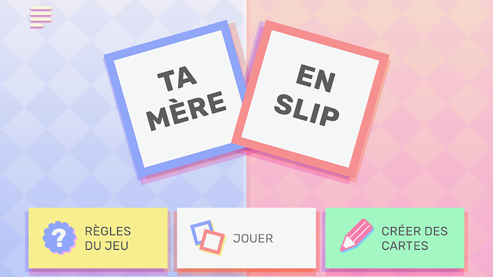 Ta Mère En Slip Android App Screenshot
