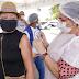 Covid-19: Vacinação para pessoas de 50 a 53 anos começa amanhã em Manaus