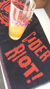 Cider Riot! cider