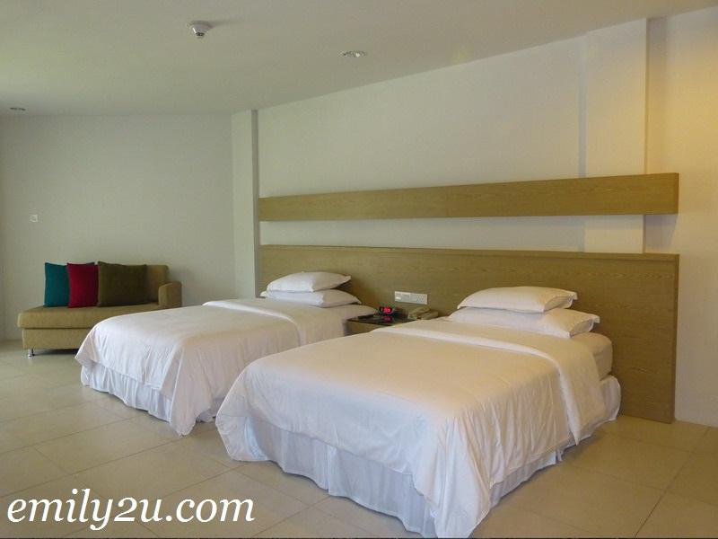 Four Points by Sheraton Langkawi Resort