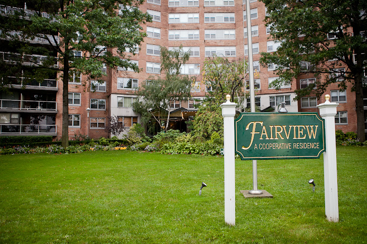 Studio Coop for Sale at The Fairview in Forest Hills NY