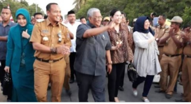 Gubernur Sultra Akan Berkantor di Muna Mulai November 2020