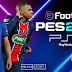 PES 2021 PPSSPP Câmera PS4 e Normal Com Novas Faces Realistas, Transferências Atualizado & Kits 2021