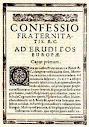 Confessio Fraternitatis