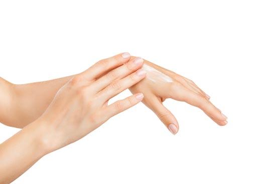 Pürüzsüz Eller