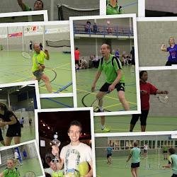 Clubkampioenschappen 2014