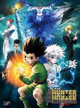 Hunter x Hunter: The Last Mission Full Movie Online