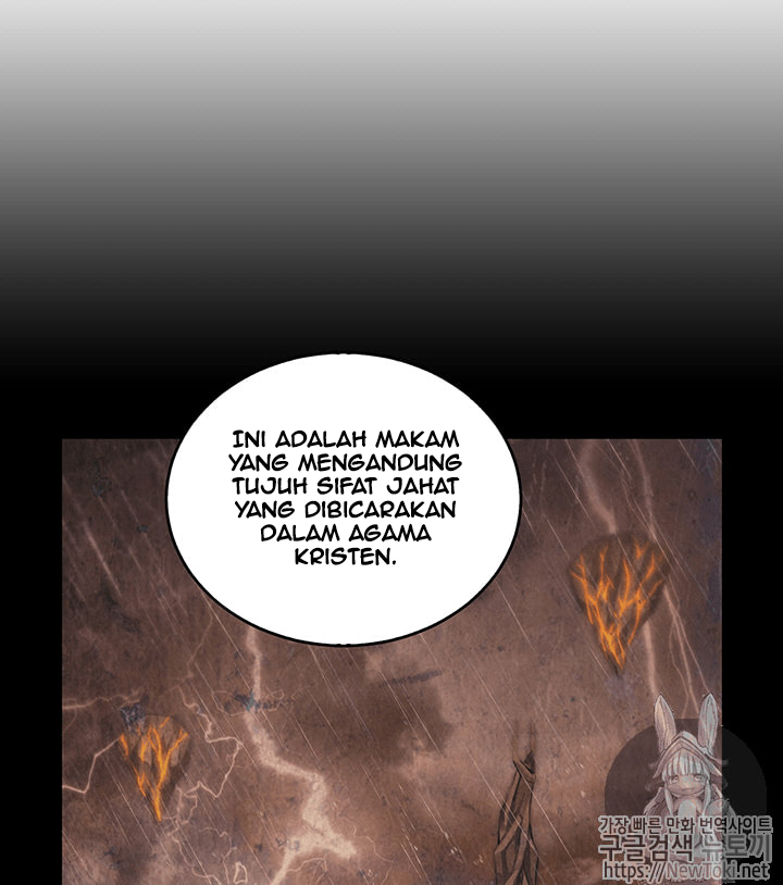 Tomb Raider King: Chapter 58 - Page 27