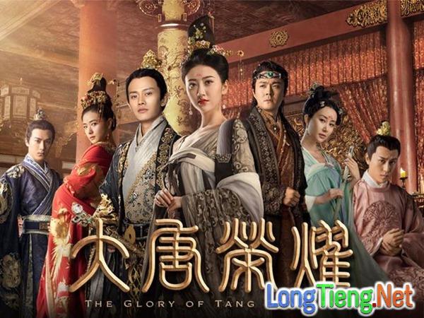 5 tác phẩm truyền hình Hoa ngữ đang làm mưa làm gió hiện nay - Ảnh 4.