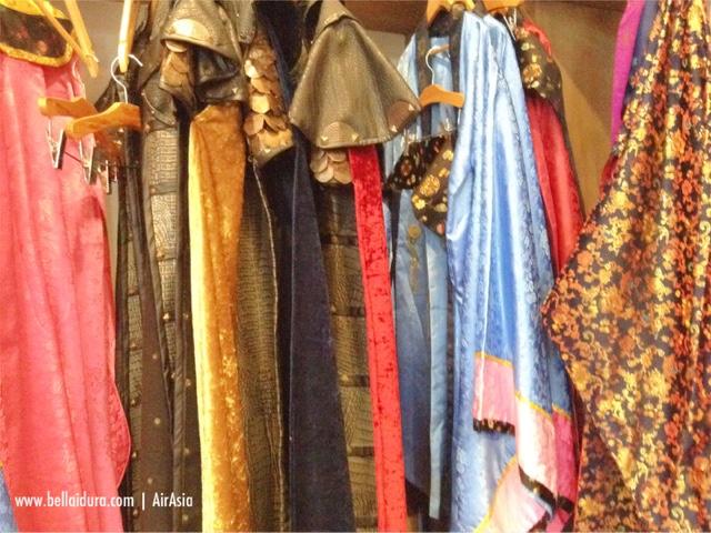 baju tradisi korea