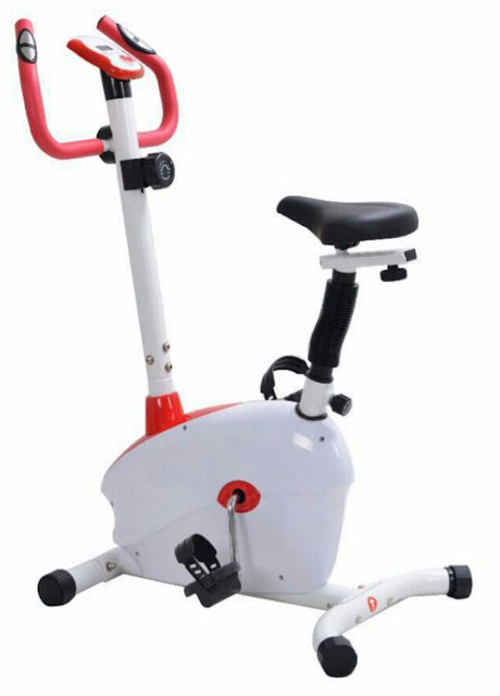 Harga jual sepeda statis magnetic Bike BG77