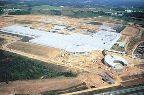 Spartanburg BMW Factory