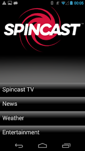Spincast TV- screenshot thumbnail