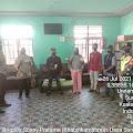 Brigadir Sony Pratama Giat Pengamanan dan Monitoring Penyaluran Dana PKH Tahap III