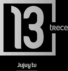 Logo Canal 13 Jujuy