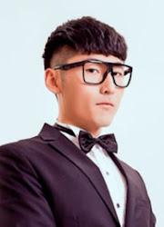 Jiang Tao China Actor