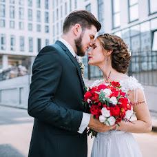 Wedding photographer Anna Kovaleva (Lostsoul). Photo of 23.07.2016