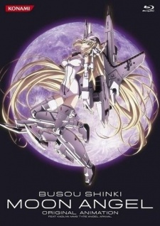 Busou Shinki: Moon Angel - Busou Shinki Moon Angel