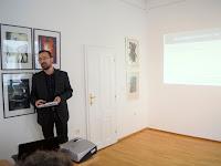 13 Dr. Süll Tamás, a Családsegítő projekt bemutatása.JPG