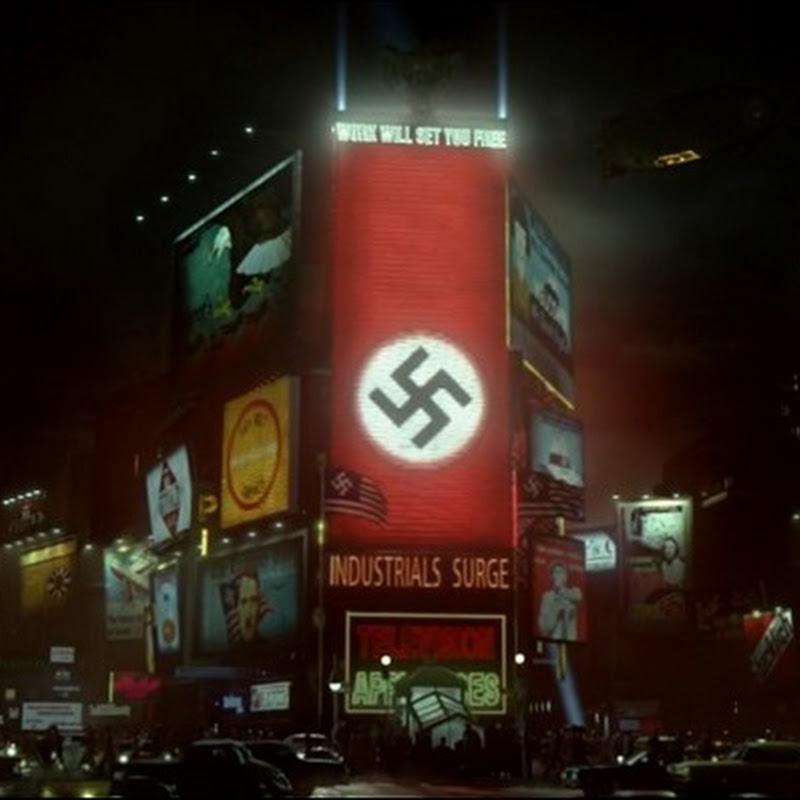 E se os nazistas tivessem vencido a II Guerra Mundial?