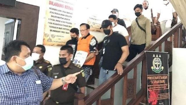 Kasus Suap Izin Bandara Bali Utara, Eks Sekda Buleleng Ditahan Kejati