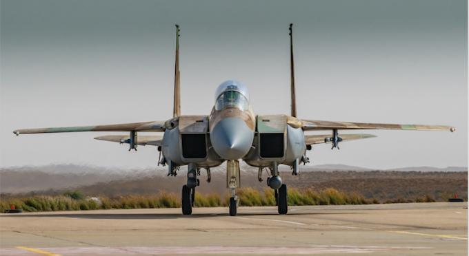 Superioridad aérea en el Magreb; Así se convirtió el espacio aéreo argelino en el más protegido de África.