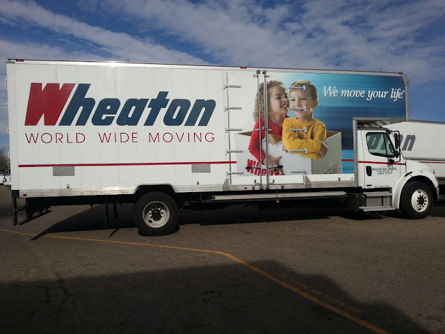 Wheaton Worldwide Moving
