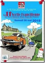 20180526 Chantilly