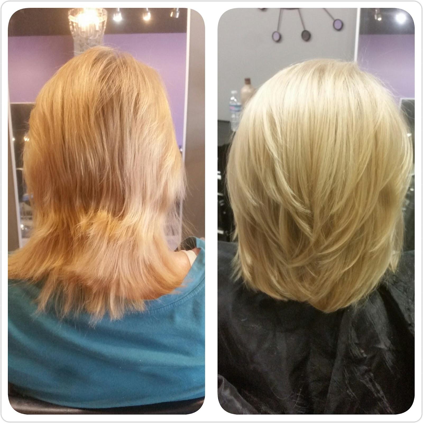 Box Color Vs Professional Color Hair Stylist And Mua Stephani