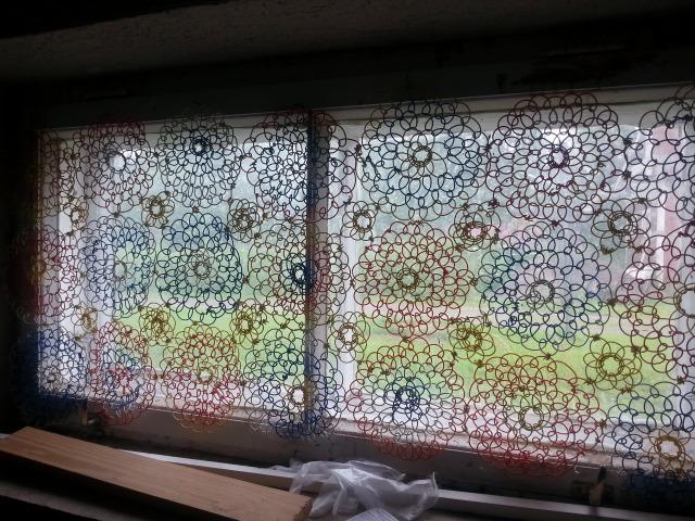 Ikkuna Kalvo