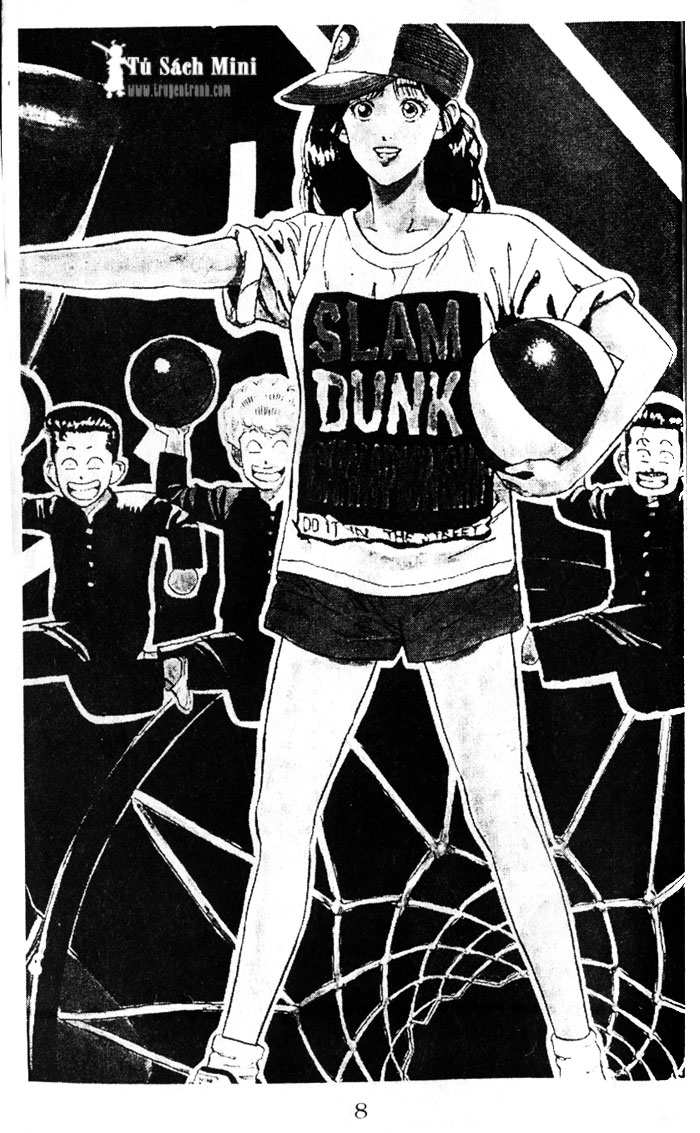 Slam Dunk Chap 1 - Truyen.Chap.VN