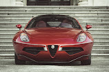GENEVA 2013 - Touring Superleggera DISCO VOLANTE - production version uncovered [VIDEO]