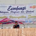 KPU Indramayu Menggelar Evaluasi Kinerja PPS