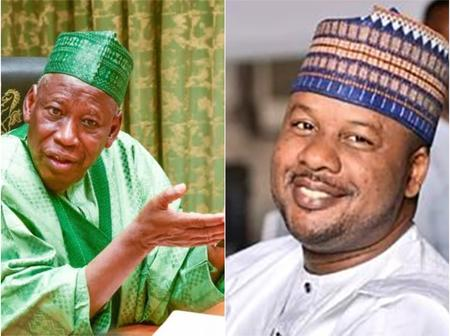 Governor Ganduje Sacks Aide, Salihu Yakasai For Criticising Buhari