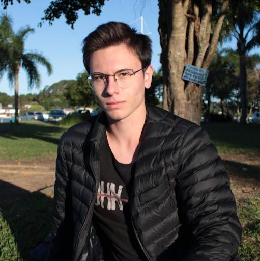 João Vitor Mesquita picture