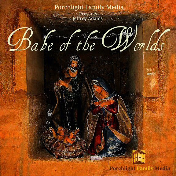 Babe of the Worlds Audio Drama