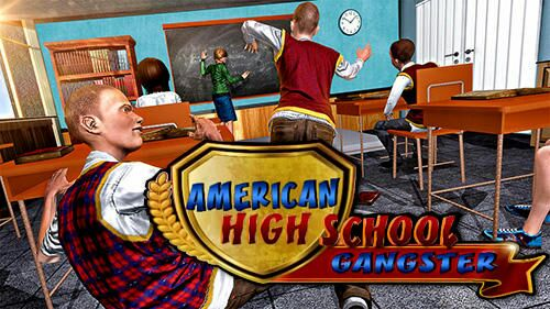 American High School Gangster APK No Ads