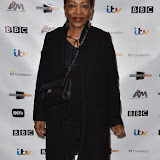 OIC - ENTSIMAGES.COM - Bonnie Greer at the  11th Annual Screen Nation Film & Television Awards in London 19th March 2016 Photo Mobis Photos/OIC 0203 174 1069