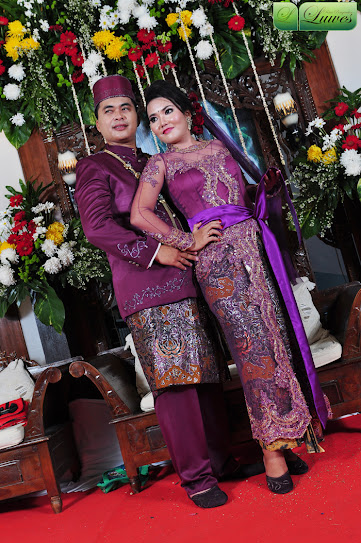 Photo Pengantin Luwes 112