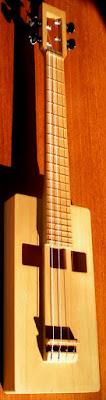 akerworks baritone ukulele akertoys