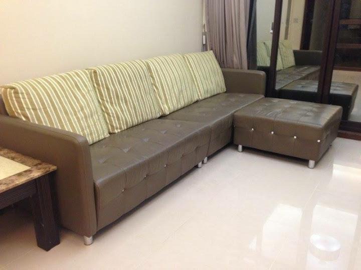 五股二手木質沙發買賣