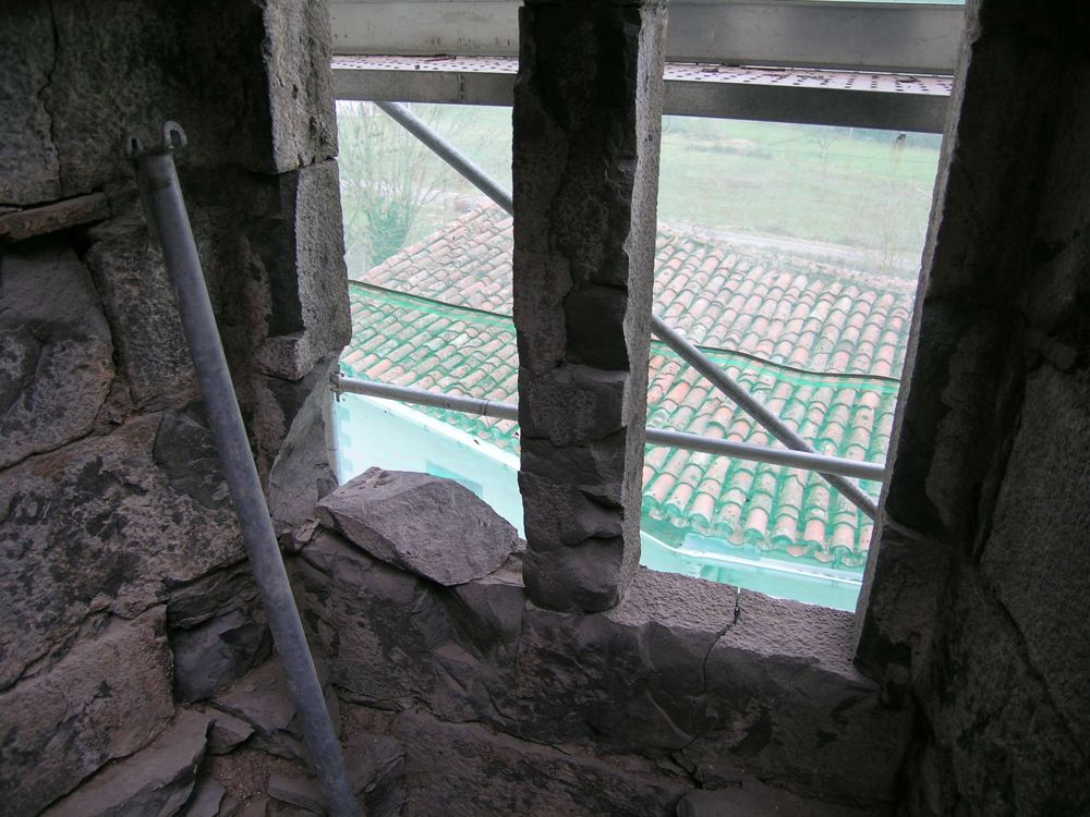 Reconstruccion Torre de Uriz - DSCN8200.JPG