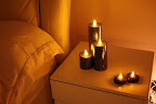 LED Wax Candle Light (Glitter Black) :: Date: Jul 17, 2011, 11:24 PMNumber of Comments on Photo:0View Photo