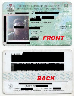 Easiest Method On how to Verify your Google AdSense Using National ID,Voters card or Drivers license