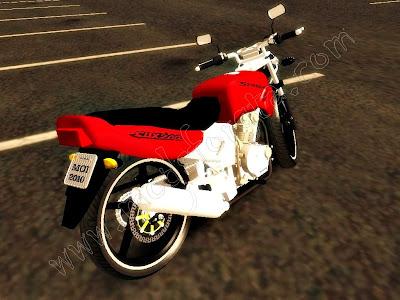 Descargar Honda Cbx Strada 200 Honda Biz 125 Tuning