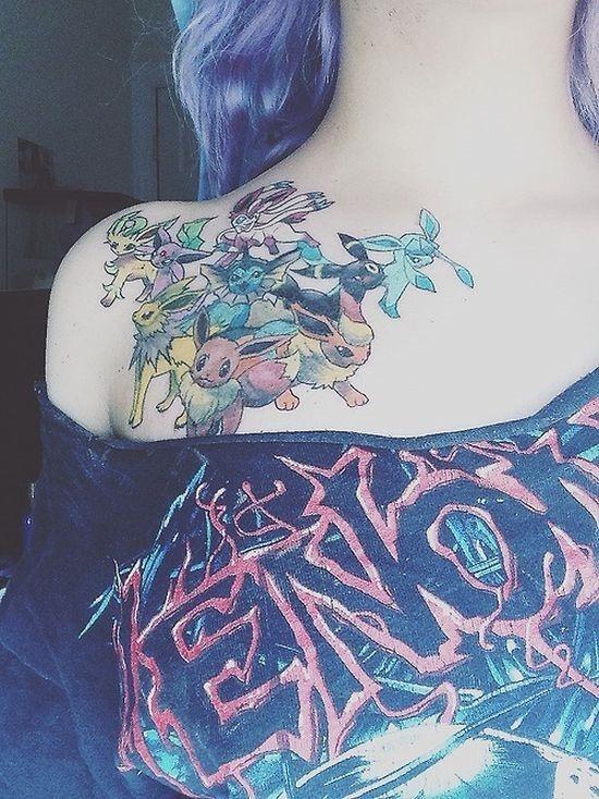 sexy_dos_desenhos_animados_clavcula_tatuagens_para_mulheres